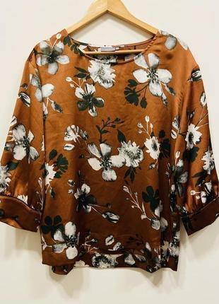 Блуза b.young размер 38. #619 новое поступление 🎉🎉🎉1+1=3🎁