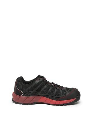 Кроссовки ботинки рабочие caterpillar streamline esd composite toe