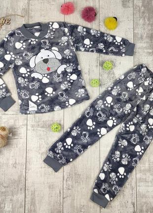 Замечательные детские пижамы, отличного качества для мальчика.