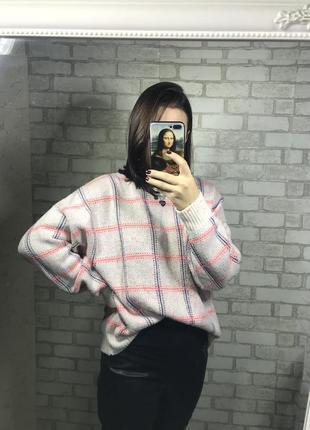 Объёмный свитер new look