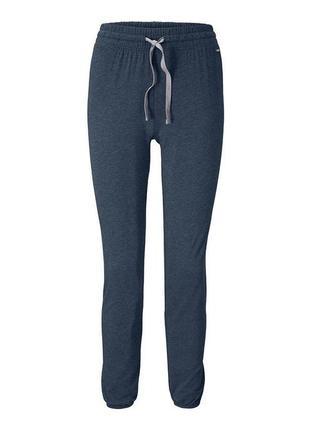 Домашние .пижамные штаны био-хлопок. tcm tchibo германия