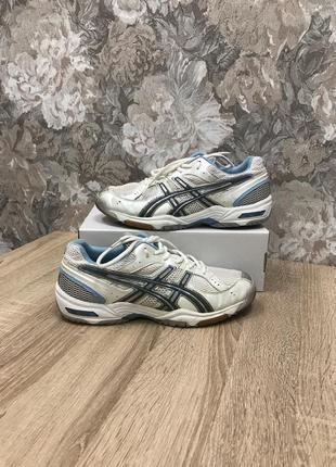 Asics gel-tash 41,5 р кроссовки кросівки