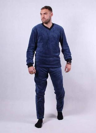 Пижама піжама махрова