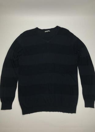 Austin reed кофта джемпер свитер шёлк хлопок оригинал