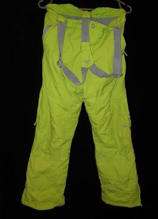 Горнолыжные штаны trespass tp75