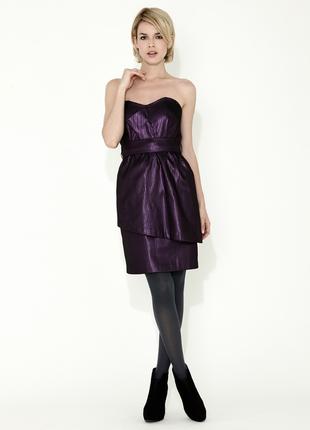 Reiss платье выпускное коктейльное вечернее нарядное
