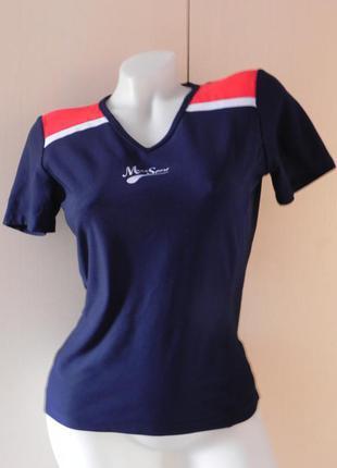 Спортивная футболка mexx sport