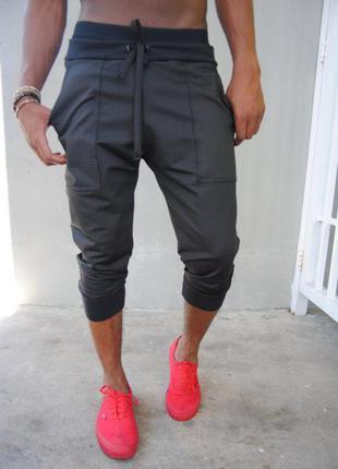 Спортивные штаны joggers capri
