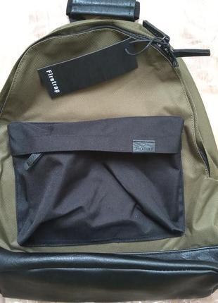 Рюкзак firetrap classic - городской, молодёжный, стильный, міський, маленький