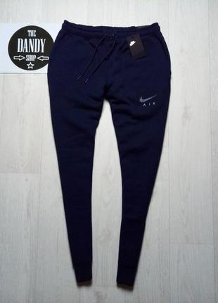 Спортивные штаны nike air hybrid, размер l, оригинал