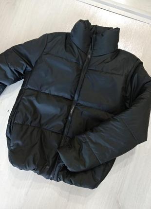Куртка дутик