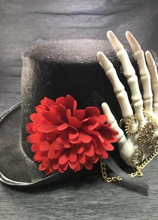Шляпа карнавальная на хеллоуин