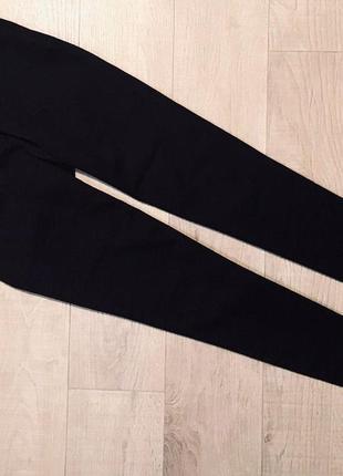 """Чёрные джинсы скинни """"next"""""""
