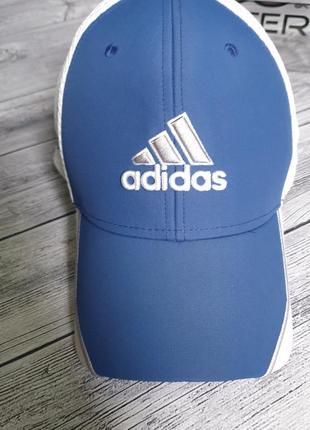 Adidas кепка бейcболка