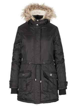 Зимняя парка куртка kik