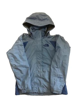 Ветровка куртка the north face с капюшоном