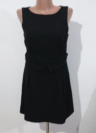 Сукня сарафан на підкладці