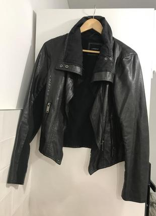 Кожзам куртка косуха м