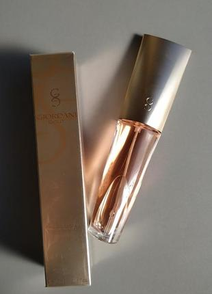 Giordani gold парфюмерная вода орифлейм oriflame