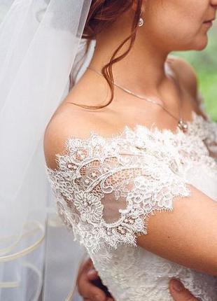 Болеро свадебное/на торжество