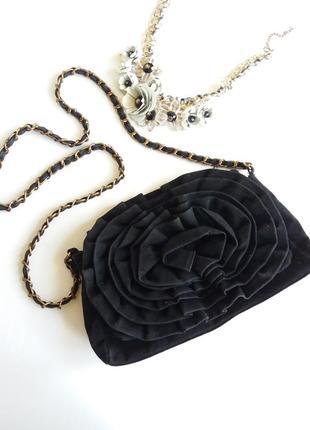 Модная сумка клатч miss e-vie