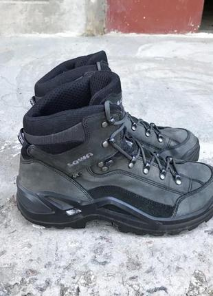 Ботинки lowa gore tex