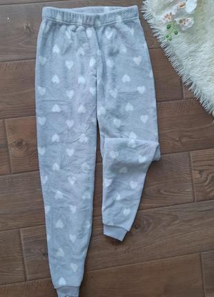 Женские домашние штаны