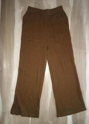 Широкие штаны