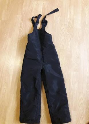 Комбінезон-штани стан нових
