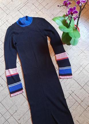 Платье гольф 46-50размер