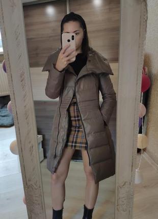 Пуховик / зимняя куртка