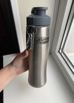 Пляшка greystone 750 мл бутылка сша