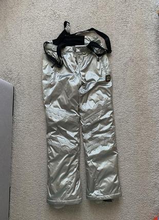 Штаны лыжные брюки