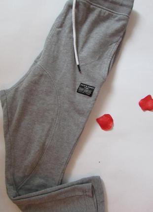 Спортивные штани jack & jones core р.s