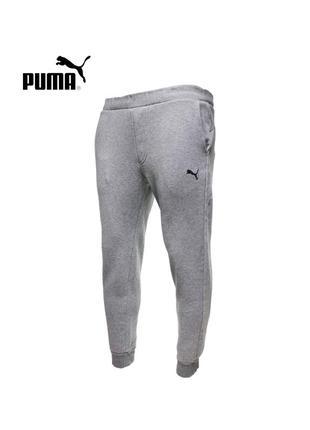 Мужские спортивные штаны puma оригинал