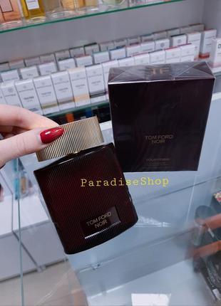 Парфюм / духи / парфуми жіночі  / парфум том форд noir !!