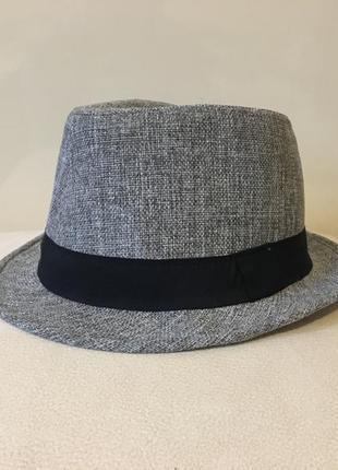 Капелюх шляпа h&m 58см