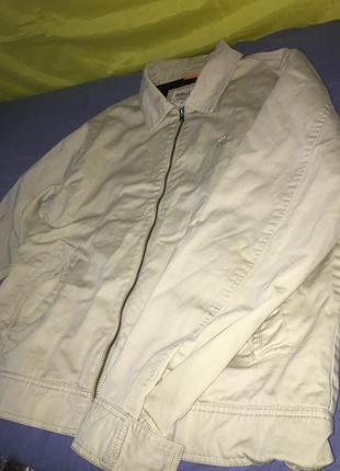 Харик осенняя куртка timberland