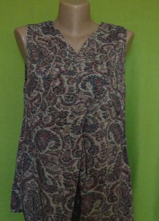 Оригинальная блуза zara