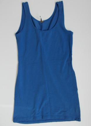 Красивое платье резинка от topshop