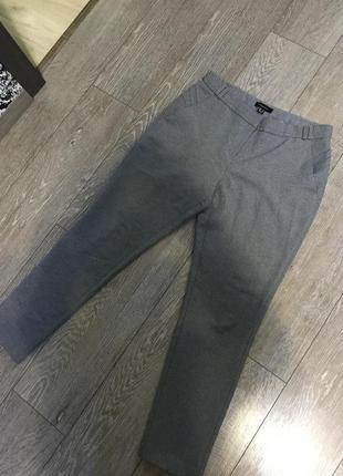 🔥стильные зауженные брюки atmosphere size 14/42