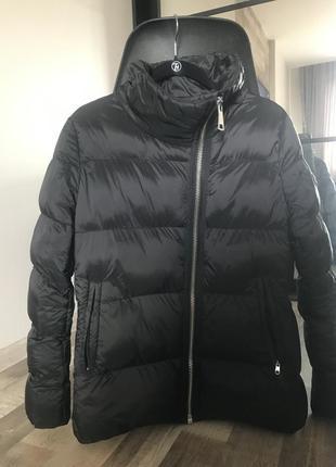 Супер тепла куртка