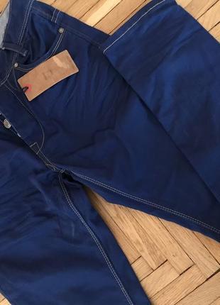 Чоловічі джинси нові