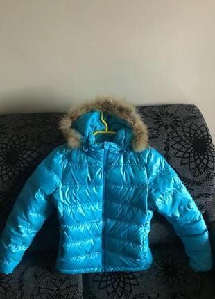 Куртка осень-зима anta