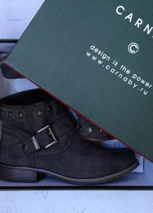 Carnaby ботинки