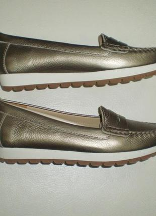Туфли geox, р-р 37