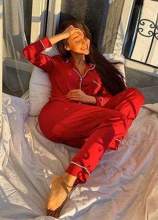 Пижама, піжама, костюм для дома
