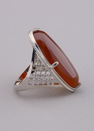 Кольцо сердолик 'pataya' 0846680.