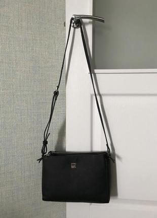 Базовая сумка кросс-боди
