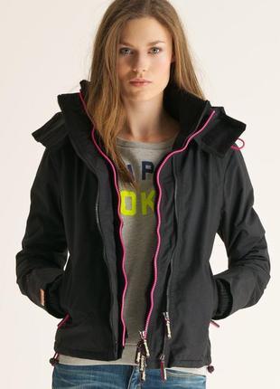 Оригинальная качественная курточка superdry japan